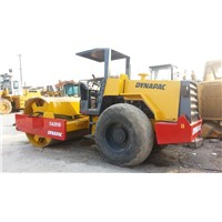 Used Dynapac CA251 Compactor - Used Road Roller