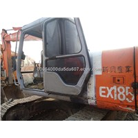 Used Excavator Hitachi  EX185