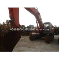 Used Excavator Hitachi EX350