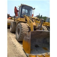 Used Loader CAT 938F