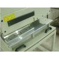 V-CUT PCB depaneling machine good for  aluminiun PCB,LED strip     CWVC-3