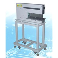 V-CUT PCB separator machine  with good quality   CWVC-2L