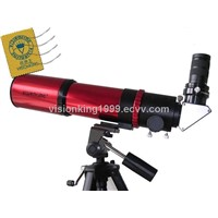 Visionking 80x560 ED Refractor Monocular Astronomical Telescope Spotting Scope