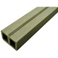 WPC keel/joist for decking/floor FYD60-40