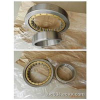 WZA Brass Cage Cylindrical Roller Bearing NU238 EM