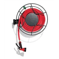 Wall Mount Hose Reel