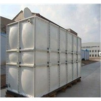 Water tank for drinking water/FRP SMC water tank