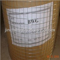 Welded Wire Mesh for Fencing (Factory with  ISO9001:2008)