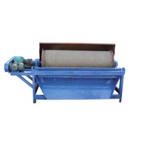 Wet High Gradient Magnetic Separator (YSH)