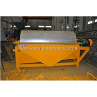 Wet Magnetic Ore Separating Machine
