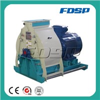 Wide Fine Grinding Hammer Crusher