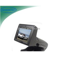 With E-dog 1080P Car Radar DVR G-sensor Car Black Box Camcorder