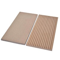 Wood plastic composite  wall cladding FYB130-10