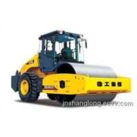 XCMG Mechanical Single Drum Vibratory 16 Tons Compactor Roller