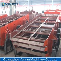 Yonran Stone Rock Vibrating Screen Machine