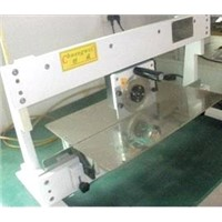 an affordable manual V CUT PCB separator machine CWV-1M