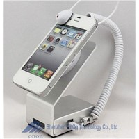 anti-theft display stand for mobile phone