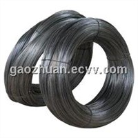 balck annealed iron wire