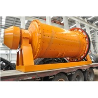 Ball Mill for Ceramic Industry / Cement Ball Grinding Mill / Grinding Mill Steel Ball