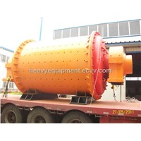 Ball Mill from China / Ball Mill with High Efficiency