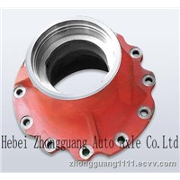 benz truck bearing bush of rear axle final reductor