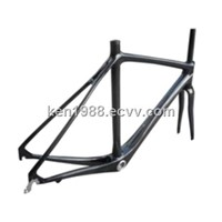 bicycle carbon Cyclocross frame 700c RB858