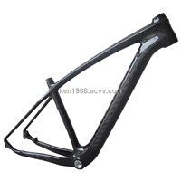bike carbon Monocoque MTB frame(29er) SFM856