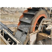Bucket Sand Washer / Sand Washer Machine / Sand Stone Washer