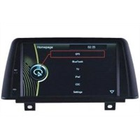 car gps BMW 1-F20 /3-F30 dvd Navigation
