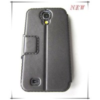 cellphone leather case for Samsung Galaxy s4