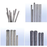 cemented carbide rod