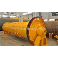 Ceramic Grinding Ball Mill / Casting Mill Ball / Building Materials Ball Mill