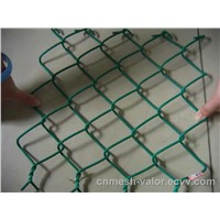 Chain Link Netting Series
