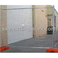 Cheap Temporary Fence & Hoardings for Sale for Australian and New Zealand