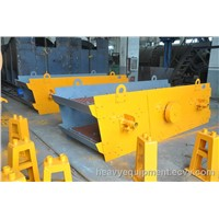 Circular Vibrating Screen / Mining Vibrating Screen Machine / Vibrating Screen Spare Parts