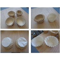 Basket Coffee Filter Paper