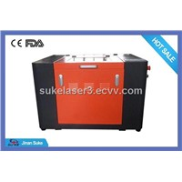desktop laser engraving cutting machine