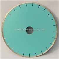 diamond saw blade for marble stone