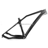 disc brake BB92 27.5ER  hard tail MTB carbon frame