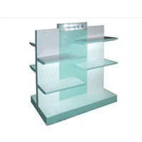 display shelf rack