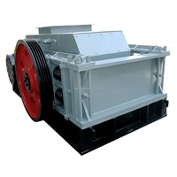 Doubleroller Coal Crusher / Double Roller Crusher Price / Stone Double Rollers Crusher