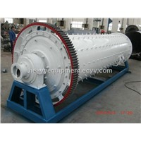 Dry Ball Mill / Grinding Ball Mill / Gold Ore Grinding Ball Mill