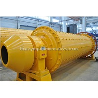 Dry Ball Mill / Grinding Ball Mill / Laboratory Ball Mill