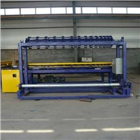 Durable Cattle Fence Machine