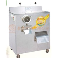electric mincing and cutting machine