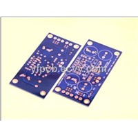 Electronic Temperature Control PCB Board
