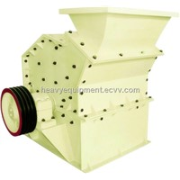 Fine Impact Crusher / Stone Finely Impact Crusher / Rubber Fine Crusher Machine
