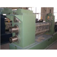 Flatting and Slitting Line