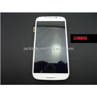 for Samsung Galaxy S4 i9500 i9505 LCD display with touch screen front glass digitizer assembly
