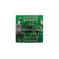 Four Layers Mobile Phone Charger PCB